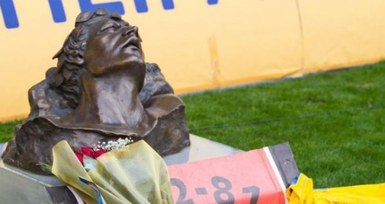 SL-Παναιτωλικός: «Ποτέ ξανά» για τα θύματα της Θύρας 7