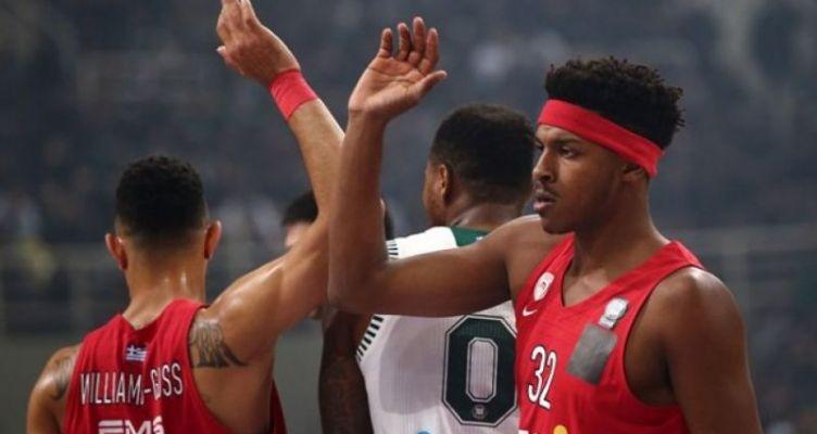 Κύπελλο Ελλάδας: Δεν κατεβαίνει να παίξει ο Ολυμπιακός στο δεύτερο ημίχρονο