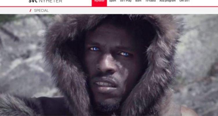 Οργή στη Σουηδία: Ντοκιμαντέρ δείχνει σκουρόχρωμους τους πρώτους Σουηδούς