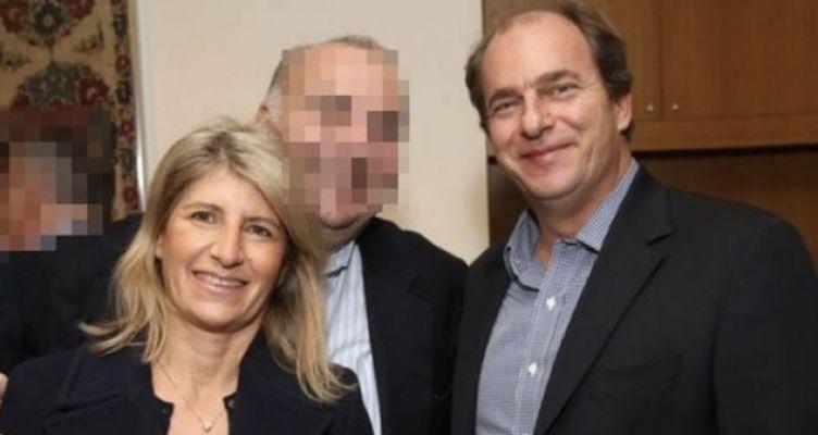 «Έγδυναν» σπίτια στην Αιτωλ/νία οι δολοφόνοι του Αλέξανδρου Σταματιάδη