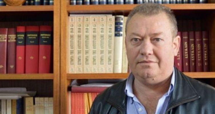 Καινούριο: Ομιλία Τ. Παπανικολάου σε πολιτική εκδήλωση της ΚΟΒ Τριχωνίδας του Κ.Κ.Ε.