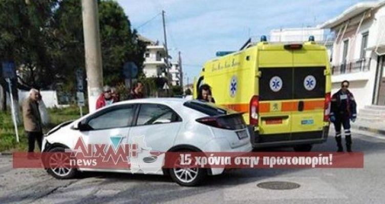 Μεσολόγγι: Σφοδρή σύγκρουση στο Ραδιομέγαρο