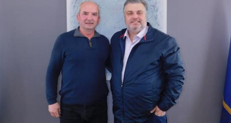 Μεσολόγγι: Στο ψηφοδέλτιο του Νίκου Καραπάνου ο Στέφανος Τσεκούρας