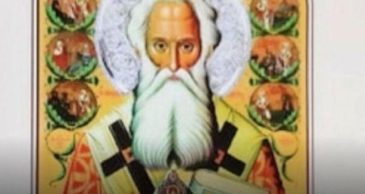 Μεσολόγγι: Υποδοχή της Τίμιας Κάρας Του Εν Αγίοις Πατρός Ημών Παρθενίου