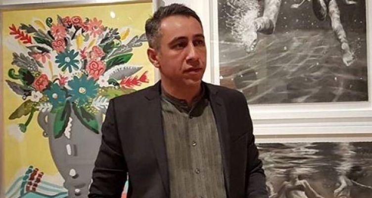 Ο Αγρινιώτης ζωγράφος Απόστολος Χαντζαράς κερδίζει το κοινό της Νέας Υόρκης (Φωτό)