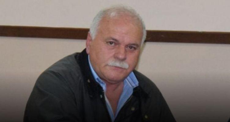 Ναυπακτία: Εκτός Ενωτικής Πρωτοβουλίας και ο Χρήστος Σαλαμούρας