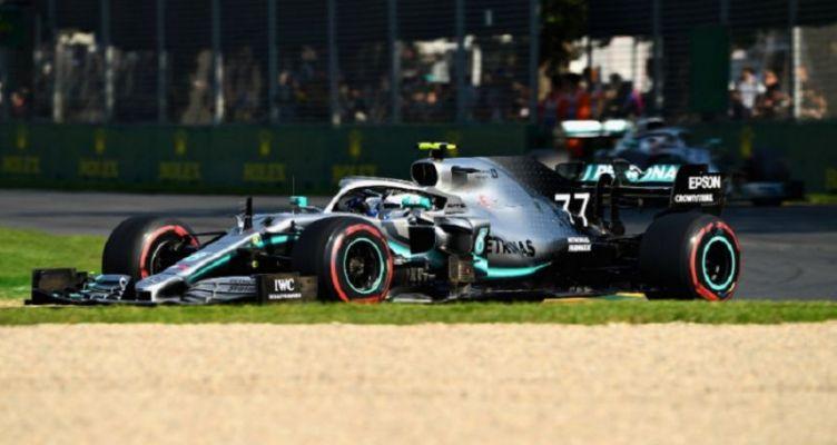 Formula 1: Νίκη για τον Μπότας στο GP Αυστραλίας