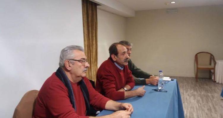 Ανακοίνωση καθόδου της Αντίστασης πολιτών Δ. Ελλάδας στις Περιφερειακές Εκλογές