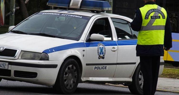 Αγρίνιο: Σύλληψη ενός22χρονου για παράβαση του Κ.Ο.Κ.