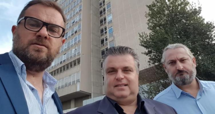 Μεσολόγγι: Δημοπρατείται η κατασκευή του κτιρίου της Δ/νση Αστυνομίας Αιτωλίας