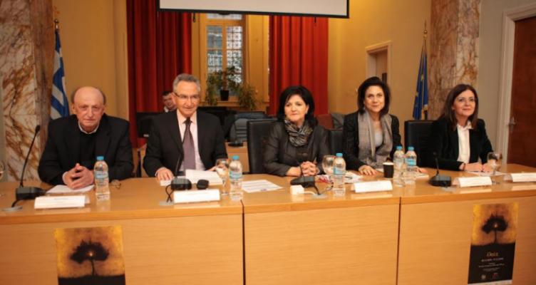 Δήμος Αγρινίου: «5η ελαία: Εκπαιδεύοντας ελαιοκομικά – Ο δρόμος της ελιάς»