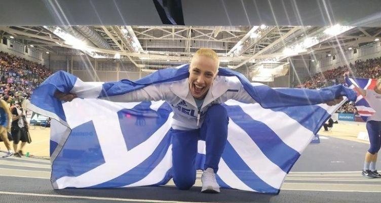 Ευρωπαϊκό Πρωτάθλημα: Ημέρες θριάμβου για την Ελλάδα στη Γλασκώβη
