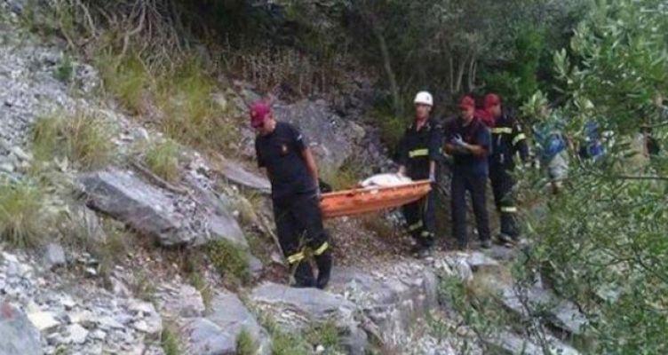 Ασύλληπτη τραγωδία στο Λουτράκι: Τέσσερα άτομα νεκρά μέσα σε σπήλαιο