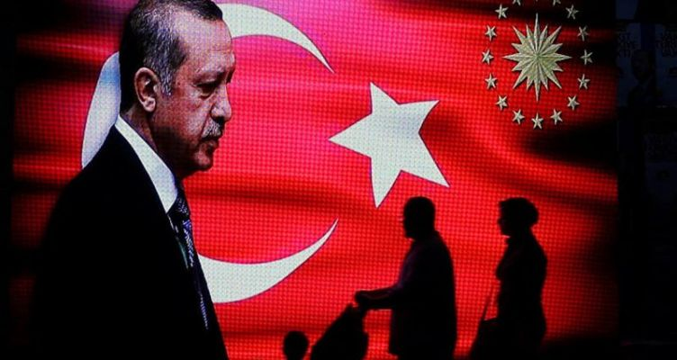Ερντογάν: Το βράδυ του πραξικοπήματος μου είπαν «πήγαινε σε ελληνικό νησί»