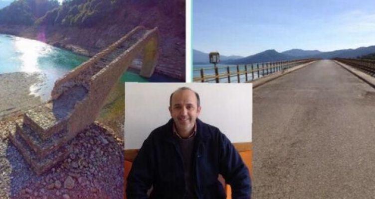Ένας ενεργός πολίτης από το Αγρίνιο πίσω από δύο αναπτυξιακά έργα της Ευρυτανίας!