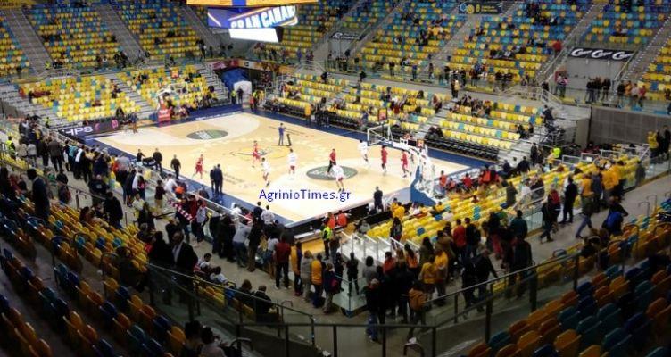 Euroleague Basketball: Ένας Ολυμπιακός για… κλάματα!
