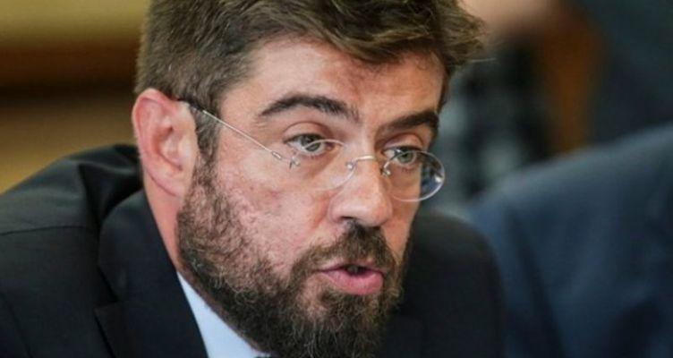 Αλλαγές στον νέο Ποινικό Κώδικα και συναντήσεις με την αντιπολίτευση εξήγγειλε ο Καλογήρου