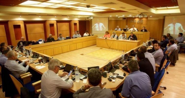 Απλή αναλογική: Ιδού οι βασικές αλλαγές σε Δημοτικά & Περιφερειακά Συμβούλια