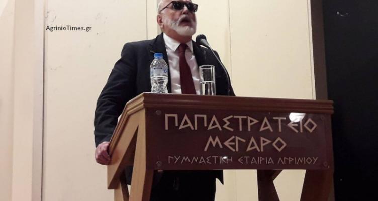Ο Π. Κουρουμπλής υποστηρίζει «Δεν έχει ολοκληρωθεί η επανακαταμέτρηση των ψήφων»