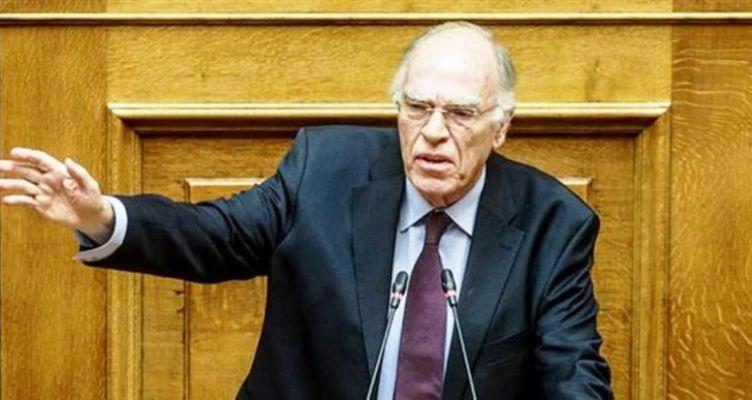 Λεβέντης: Η Ν.Δ. έκοψε τις συντάξεις 50%, κατηγορεί τον Τσίπρα αλλά έπρεπε να ζητά συγγνώμη και εκείνη