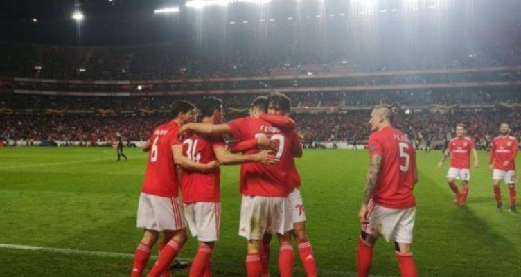 Βαθμολογία UEFA: Η Μπενφίκα κράτησε την Ελλάδα στην 14η θέση!