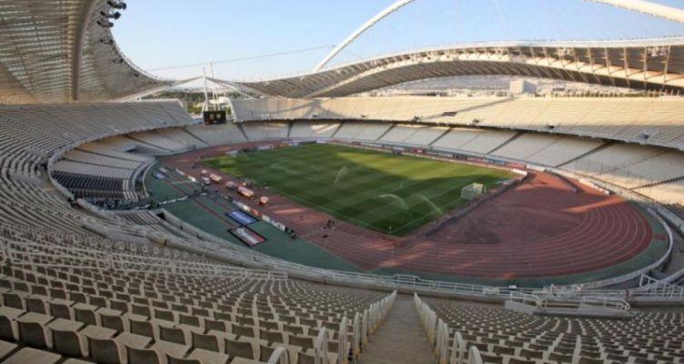 Στο Υπουργείο Υποδομών τα έργα του Ολυμπιακού Σταδίου της Αθήνας