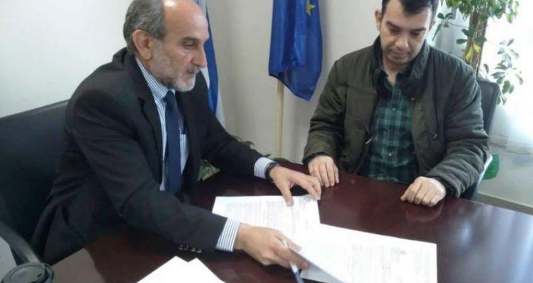 Ξεκινά συντήρηση σήμανσης και στηθαίων ασφαλείας στο επαρχιακό οδικό δίκτυο της Αχαΐας