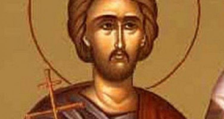 Σήμερα εορτάζει ο Όσιος Ησύχιος ο Θαυματουργός