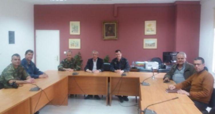 Δημαρχείο Θέρμου: Παράδοση έργου αποκατάστασης του δρόμου Πέρκου – Περίστας
