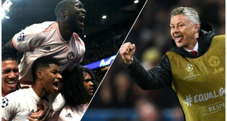 Champions League: Πρόκριση μέσω… VAR για την Μάντσεστερ Γ. – Πέρασε και η Πόρτο