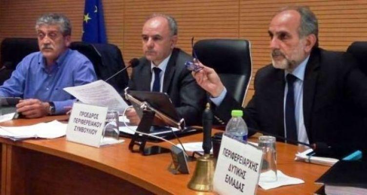 Το Περιφερειακό Συμβούλιο Δ. Ελλάδας ενέκρινε την αναβάθμιση του γηπέδου του Παναιτωλικού