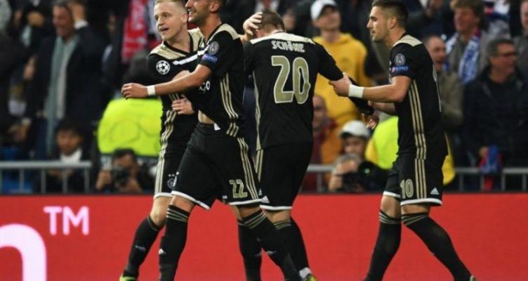 Champions League: Τέλος Εποχής για την Ρεάλ – Πρόκριση για Άγιαξ και Τότεναμ