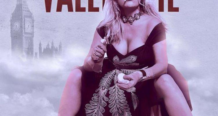 Η «SHIRLEY VALENTINE» με την Μπέσυ Μάλφα στο Παπαστράτειο Μέγαρο Αγρινίου