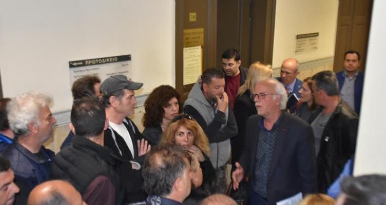 Η Δημοτική Αρχή Πατρέων και πάλι στα δικαστήρια στο πλευρό των συμβασιούχων