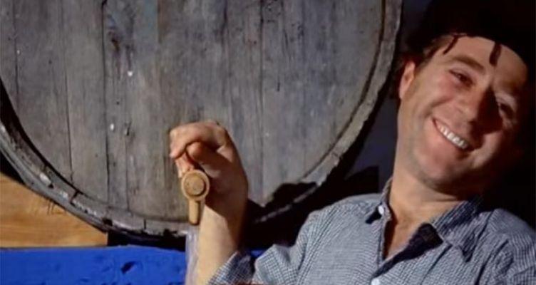 «Έφυγε» από τη ζωή ο Αγρινιώτης ηθοποιός Θάνος Γραμμένος σε ηλικία 92 ετών