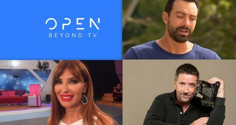 Το Open TV κατάφερε να περάσει μπροστά στον πίνακα της τηλεθέασης