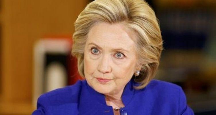 Η Xίλαρι Κλίντον δεν θα είναι υποψήφια για τις προεδρικές εκλογές του 2020
