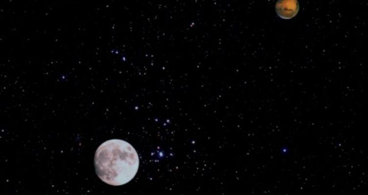 NASA: Πότε προγραμματίζει προσεδάφιση σε Σελήνη και Άρη