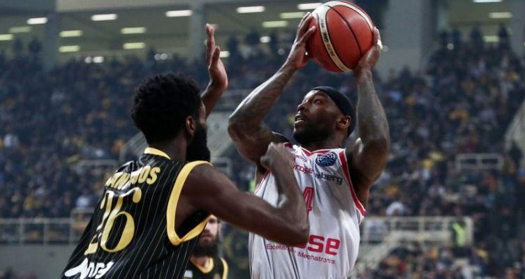 Basketball Champions League: Πικρή νίκη για την Α.Ε.Κ.