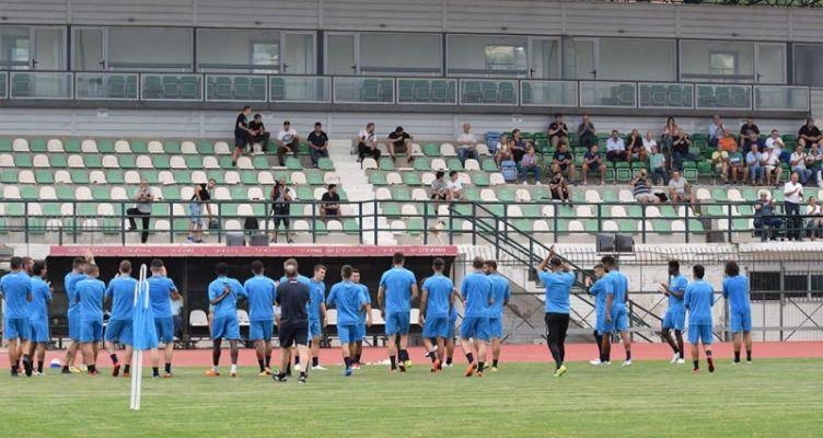 SL-Απόλλων Σμύρνης: Η αποστολή για το ματς με τον Παναιτωλικό