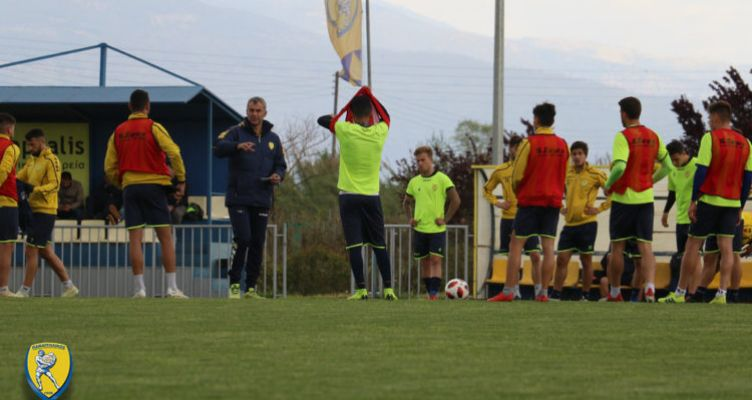 SL-Παναιτωλικός: Με 18 παίχτες κόντρα στον Απόλλωνα Σμύρνης