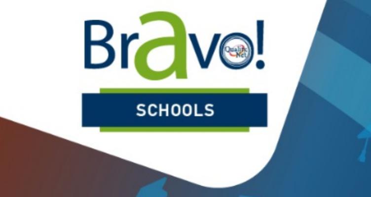 Η Π.Δ.Ε. στηρίζει τον Πανελλήνιο Σχολικό Διαγωνισμό BRAVO Schools