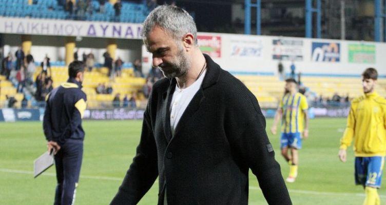 SL: Τραϊανός Δέλλας για φετινή σεζόν, λόγους παραίτησης και την επόμενη ομάδα
