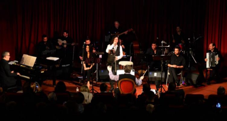 «Λάμψε ήλιε» στο Μεσολόγγι – Μουσική εκδήλωση από τον Δημήτρη Παπαδημητρίου