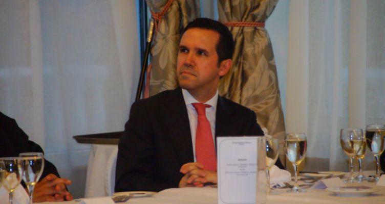 Χρυσόστομος Δήμου: Συναντήσεις του Προέδρου του Π.Σ.Η.Ε. στην Αθήνα