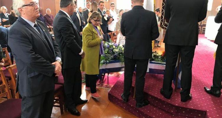 Έλληνες (Αδελφότης Ακαρνάνων) της Νέας Ζηλανδίας τίμησαν την Ηρωική Έξοδο του Μεσολογγίου