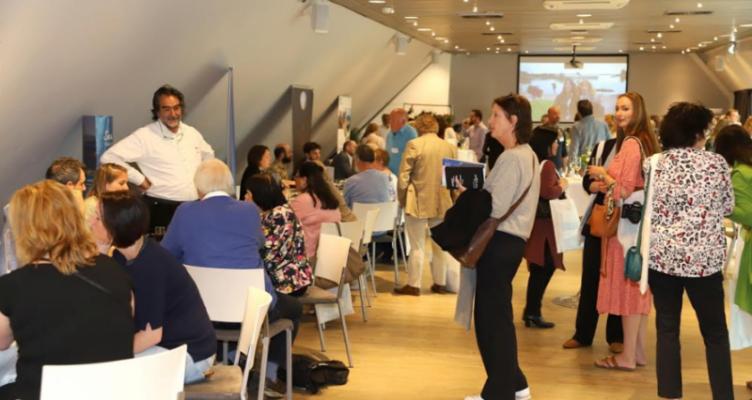Εναλλακτικές μορφές τουρισμού στη Δ. Ελλάδα παρουσιάστηκαν στη Χάγη