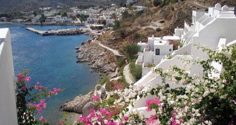 Ελληνικό νησί το πρώτο 100% ενεργειακά αυτόνομο στην Μεσόγειο