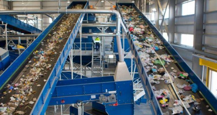 Χωρίς χρηματοδότηση από το ΕΣΠΑ 2021-2017 για νέα εργοστάσια σύμμεικτων απορριμμάτων