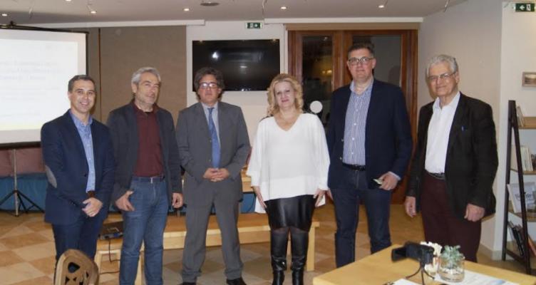 InnoXenia: Καινοτομία στον Τουρισμό στην Μακροπεριφέρεια Αδριατικής-Ιονίου